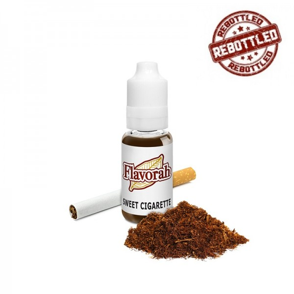 Flavorah Sweet Cigarette 10ml Flavor (Rebottled)